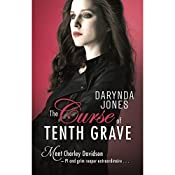 The Curse of Tenth Grave: A Novel | Darynda Jones