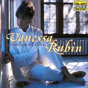 Vanessa Rubin - Love For Sale