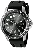 Invicta Men's 'Pro Diver' Quartz Stainless Steel Casual Watch (Model: 21842)