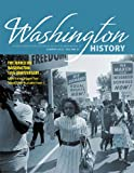 img - for Washington History book / textbook / text book
