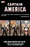 img - for Captain America: The Man With No Face book / textbook / text book