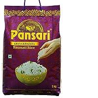 Pansari Khana Khazana Basmati Rice 5kg