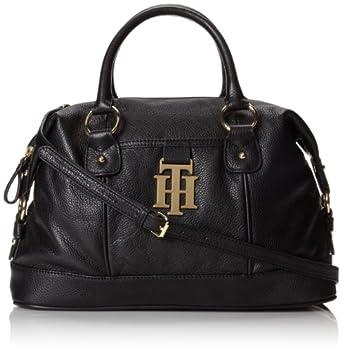 Tommy Hilfiger Monogrammed Ii Convertible Shoulder Bag 61
