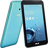 Asus Fonepad 7 FE170CG-6D013A Tablet (WiFi, 3G, Voice Calling, Dual SIM), Blue
