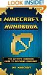 Minecraft: Minecraft Handbook - The U...