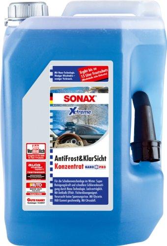 SONAX Xtreme AntiFrost&KlarSicht
