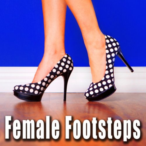 Women's High Heel Shoes Running on Dirt