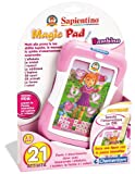 Acquista Clementoni - 13559 - Sapientino Magic Pad Bambina