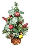 テーブルツリー35cmフルーツ