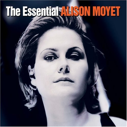 Alison Moyet - The Essential Collection - Zortam Music
