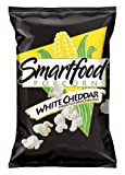 Smartfood White Cheddar Cheese Flavored Popcorn 2.375oz Bag 20pk