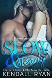 Slow & Steady (English Edition)