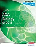 img - for AQA Biology for GCSE book / textbook / text book