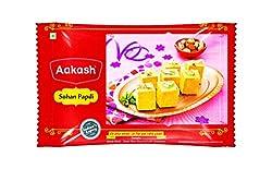 Aakash Sohan Papdi, 400 Grams