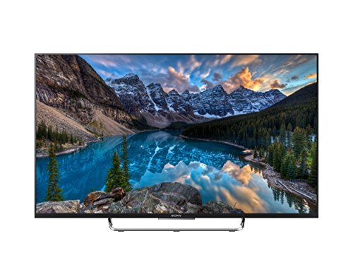 Sony KDL-43W805C Smart 3D 43-inch Full HD TV (Android TV, X-Reality Pro, Motionflow XR 800 Hz, Wi-Fi and NFC), 2015 Model