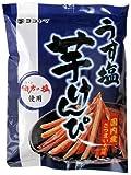 横山食品 うす塩芋けんぴ 160g×12袋
