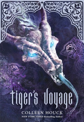 Image of Tiger's Voyage (Book 3 in the Tiger's Curse Series)