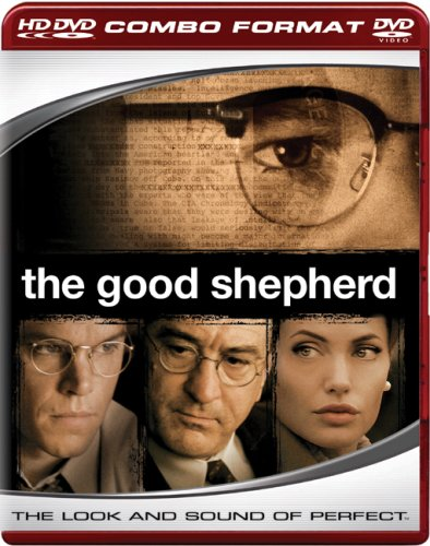 Good Shepherd, The / ������ ��������� (2006)