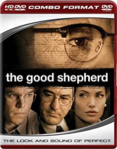 Good Shepherd [HD DVD] [Import USA]