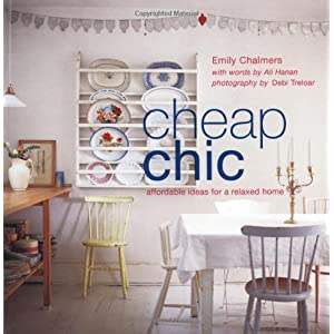 Cheap Chic: Affordable Ideas for a Relaxed Home