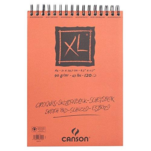 canson-skizzen-und-zeichenblock-xl-787103-a4-naturlich-weiss-90-g-qm-inhalt-120-blatt