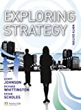Exploring Strategy (9th Edition) (0273735497) by Johnson, Gerry