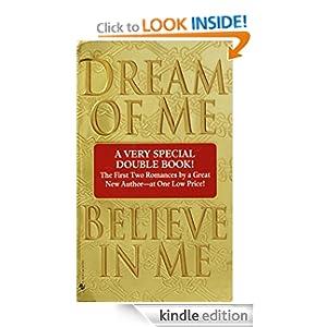 Believe in Me - Josie Litton