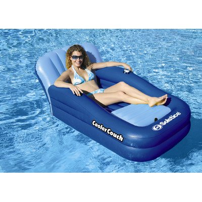 Cooler Couch Pool Lounger front-1033431