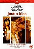 Just A Kiss [Reino Unido] [DVD]