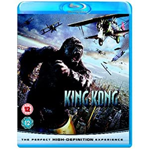 king kong movie analysis Although jackson's finished king kong is more complex than your average whiz-bang hollywood blockbuster one has to wonder, does jackson feel the same way about the original kong film that he so adores, a film which features many of those things and.