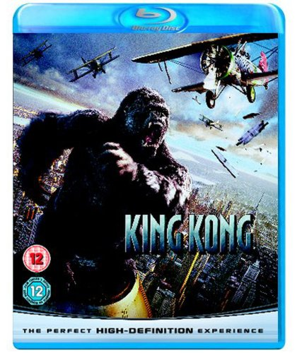 King Kong [Extended Edition] / Кинг Конг (2005)
