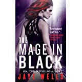 The Mage in Black (Sabina Kane, Book 2) ~ Jaye Wells
