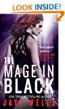 The Mage in Black (Sabina Kane)