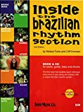 N Fari Inside the Brazilian Rhythm Section (with 2 Free Audio CDs)