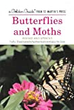 img - for Butterflies and Moths (Golden Field Guide) book / textbook / text book