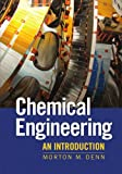 img - for Chemical Engineering: An Introduction (Cambridge Series in Chemical Engineering) book / textbook / text book
