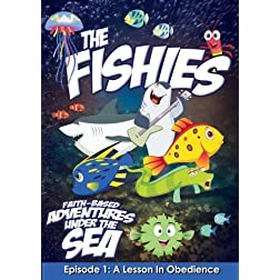 The Fishies - Episode 1: A Lesson in Obedience