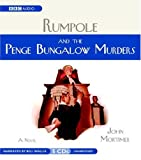 img - for Rumpole And the Penge Bungalow Murders (Mystery Masters) book / textbook / text book