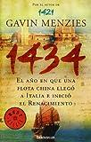1434 (Spanish Edition) (849908303X) by Menzies, Gavin