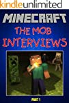 Minecraft: The Mob Interviews: Part 1...