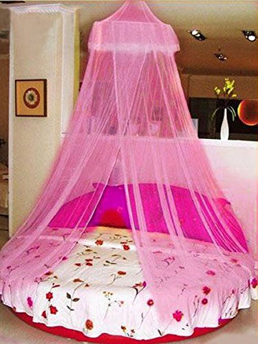 Twin Bed Canopy 3703 front