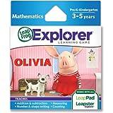 LeapFrog Explorer Learning Game, Olivia