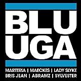 Blue Uganda
