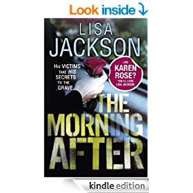 The Morning After: Pierce Reed/Nikki Gillette 2 (Savannah 2)