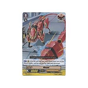 Cardfight!! Vanguard TCG - Margal (BT02/059EN) - Onslaught of Dragon Souls