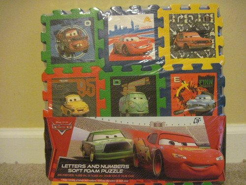 Cars Toddler Room front-990085