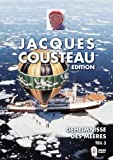 Jacques Cousteau Edition - Geheimnisse des Meeres, Teil 3 (3 Discs)