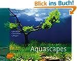 Aquascapes: Gestalten, einrichten, pf...