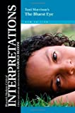 Image of Toni Morrison's the Bluest Eye (Bloom's Modern Critical Interpretations)