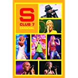 S Club 7: Carnival [DVD]by S-Club 7